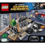 Lego Dc Batman 76044 Clash Of The Heroes
