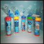 Burbujero Personalizado C/bolsita Y Tarjetita + Liquido X20u