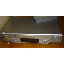 Vcr Sony, Modelo Slvw-ex5r