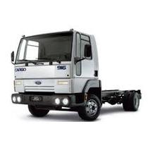 Ford Cargo 916 2016 Blanco