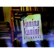 Vanina Vanini/favores Que Matan(stendhal)
