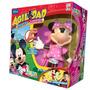 Muñeco Juego De La Agilidad Minnie Mouse Original Tv Sipi