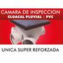 Cámara De Inspección Cloacal Pvc Marca Rey