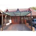 Alquiler Duplex Mar Del Tuyu, Av 79 Y 3 - Y 77 Y 4
