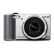 Kodak Fz151 Camara Digital 16mp Zoom 15x Video720p Wide 24m