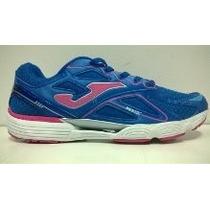 Zapatillas Joma Stella Iii Lady Running Gym Envíos