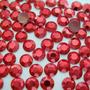 Piedras Metal Strass P/pegar C/calor Colores X 1000 Unid.