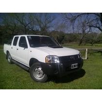 Camioneta Nissan Oportunidad!!!