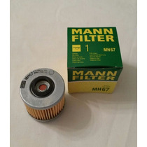 Filtro Aceite Mann Yamaha125/fzr250/tt600/patagonia Rsbikes