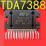 Tda7388 Original St - 4 X 41w Amplificador -