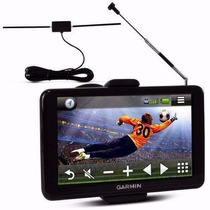 Gps Garmin Nuvi 2580tv Version Full Con Bluetooth