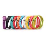 Pulsera Correa Xiaomi Mi Band 2 Colores