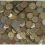 Lote De 1 Kilo De Monedas De Europa, A Revisar!!!