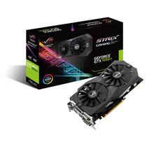 Placa De Video Asus Geforce Gtx 1050ti 4gb Strix Gaming Asus