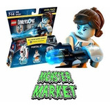 Lego Dimensions  Portal 2  Level Pack 71203