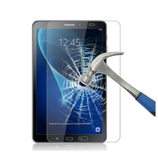 Glass Templado Protector Tablet Samsung Tab A T580 T585 10.1