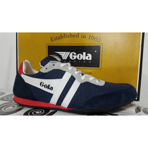 Zapatillas Gola Track Dispo. Solo 4 Pares 100x100 Originales