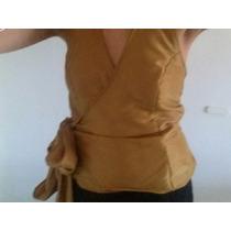 Blusa Y Pantalon De Coctail