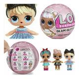 Lol Surprise Glam Glitter Serie 4 Original Wabro!!