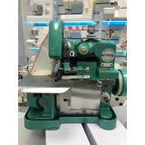 Overlock  3 Hilos  Gn1-6 Color Verde  Imp Directo