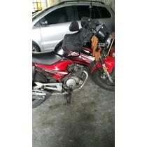 Yamaha Ybr 125 Full 2014