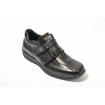 Zapato De Hombre Marca Oxigeno 100% Cuero Art 111