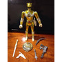 Power Ranger Amarillo Yellow Bandai 95