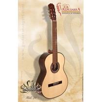 Guitarra Criolla La Alpujarra Mod 75 C/funda Acolchada