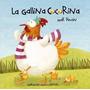 La Gallina Cocorina - Pavon - Cuento De Luz