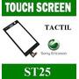 Touch Screen Xperia U St25i St25a Pantalla Tactil Original