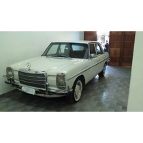 Mercedez Benz 280 Original , Solo Para Entendidos!