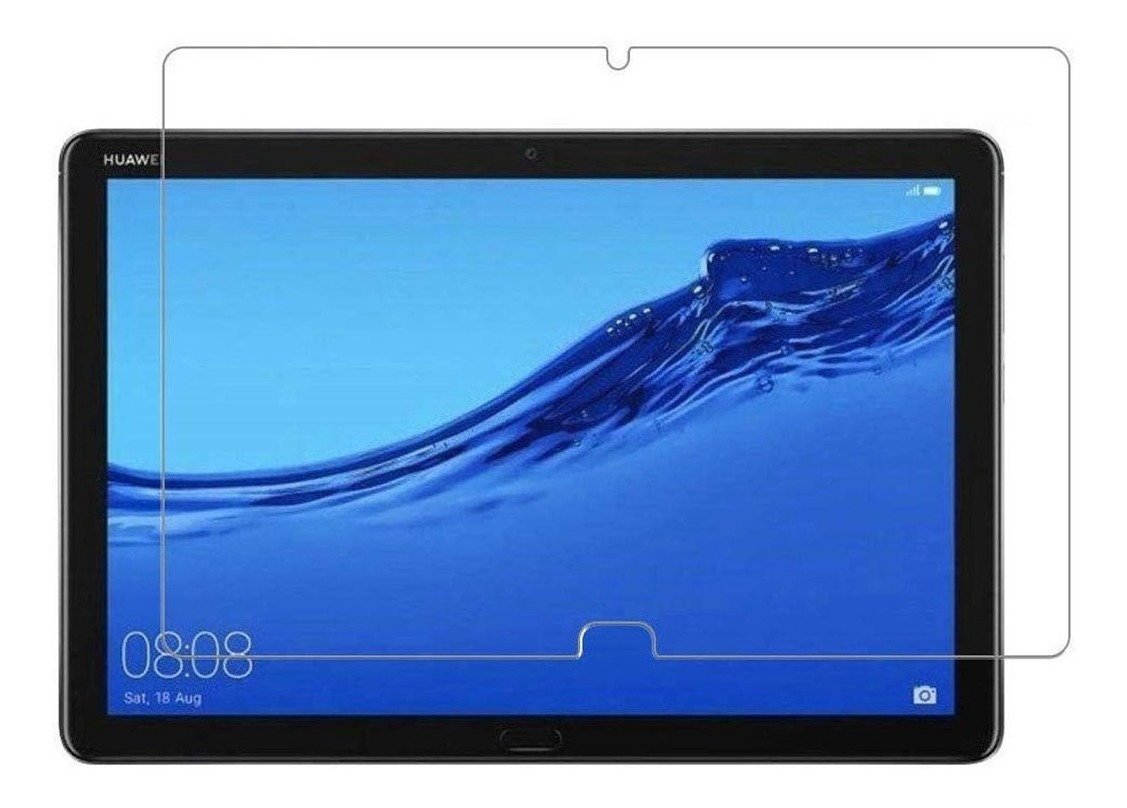 VIDRIO TEMPLADO Huawei MediaPad M5 LITE