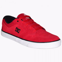 Zapatillas Dc Shoes Nyjah Vulc (rdb) Dc052022