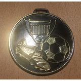 Medalla Plastica Deportiva Mod. Mp-0005 Incluye Cinta
