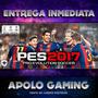 Pro Evolution Soccer Pes 2017 | Steam | Original | Digital