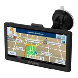 Gps Navegador 7 Pulgadas Igo Gadnic Bluetooth Windows 6