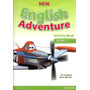 New English Adventure 1 - Activity Book Con Cd (1)