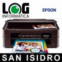 Impresora Multifuncion Epson Xp-231 Reempaza Xp-211 Wifi Log