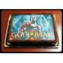 Placa Comestible / Foto Torta Personalizada En 24hs