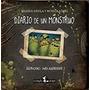 Diario De Un Monstruo - Dávila / López - La Brujita De Papel