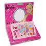 Barbie Make Up - Set Maquillaje - Caja Vanity Art. 1814