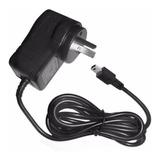 Cargador Para Celular De Pared Con Cable Micro Usb 1 Amp