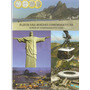 Album Completo De Olimpiadas Brasil 2016