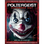 Blu-ray Poltergeist (2015) Extended Cut 3d + 2d