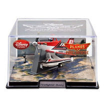 Disney Store Planes Firefighter Dusty Escala 1:43!!!