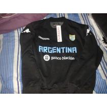 Conjunto De Argentina Basket Kappa M