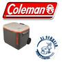 Conservadora Coleman 50qt 47,3lts Rudas Manija Telescopica