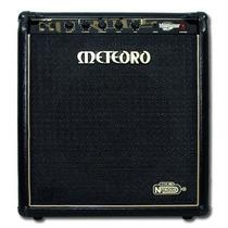 Meteoro Cb150 Amplificador Equipo De Bajo 150w 1x15
