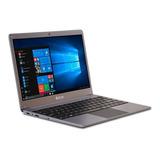 Notebook Exo Smart Intel I3 Xs3 F3145s 4gb/500gb 14 Free Dos