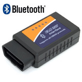 Scanner Elm327 Obd2 Multimarca - Torque Pro - Bluetooth - Cd